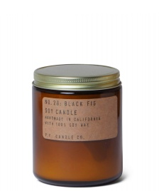 P.F. Candle P.F. Candle Standard Black Fig