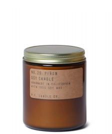 P.F. Candle P.F. Candle Standard Pinon
