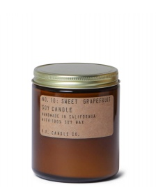 P.F. Candle P.F. Candle Standard Sweet Grapefruit