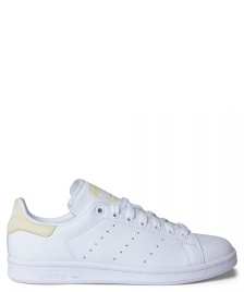 adidas Originals Adidas W Shoes Stan Smith white cloud/cloud white/easy yellow