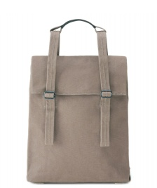 Qwstion Qwstion Bag Halfday Tote vegan driftwood