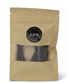 Zon Zon Sunglass Laces Creek black