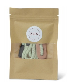 Zon Zon Sunglass Laces Sunup green mint