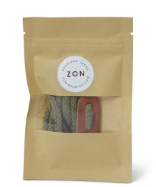 Zon Zon Sunglass Laces Breeze green olive