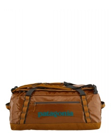 Patagonia Patagonia Bag Black Hole Duffel brown hammonds gold