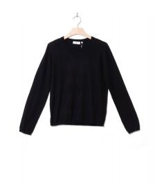 Minimum Minimum W Pullover Italina black