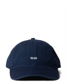 Wood Wood Wood Wood 6 Panel Low Profile blue navy