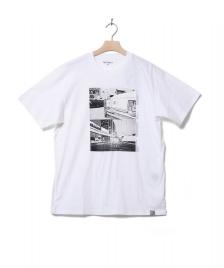 Carhartt WIP Carhartt WIP T-Shirt Suray Bhamra Reverse white