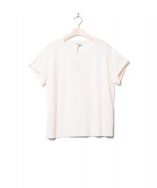 MbyM MbyM W T-Shirt Amana white sugar