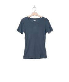 MbyM MbyM W T-Shirt Samira blue dark slate