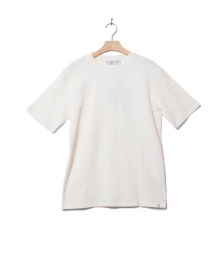 Minimum Minimum T-Shirt Salwan white ecru