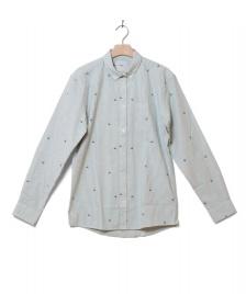 Minimum Minimum Shirt Jay 2.0 white ecru