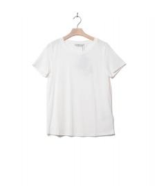 Minimum Minimum W T-Shirt Rynah white snow