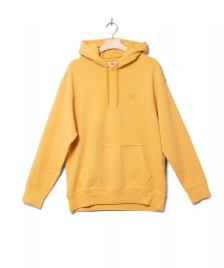Levis Levis Hooded Sweater Authentic yellow golden apricot