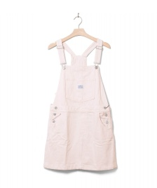 Levis Levis W Skirt Norah pink at first blush garment dye