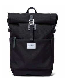 Sandqvist Sandqvist Backpack Ilon black