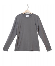 Colorful Standard Colorful Standard Longsleeve CS 1002 grey storm