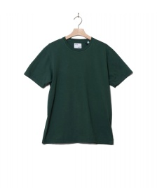 Colorful Standard Colorful Standard T-Shirt CS 1001 green emerald