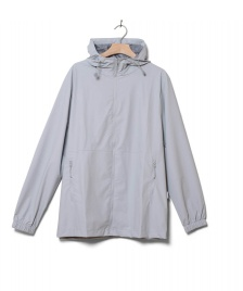 Rains Rains Rainjacket Ultralight grey ash