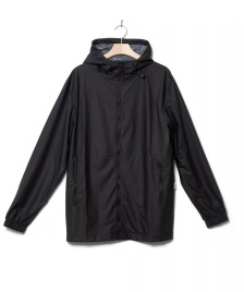 Rains Rains Rainjacket Ultralight black