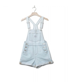 Levis Levis W Shorts Vintage Shortall blue caught napping