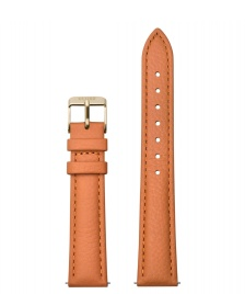 Cluse Cluse Strap Minuit orange sunset/gold