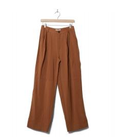 MbyM MbyM W Pants Dannie brown argan