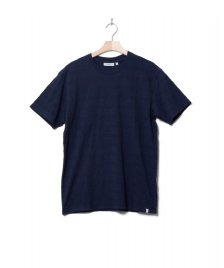 Minimum Minimum T-Shirt Aarhus 6363 blue navy blazer