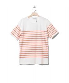 Minimum Minimum T-Shirt Balser white sun baked