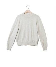 Wemoto Wemoto W Pullover Maxine beige off white nep