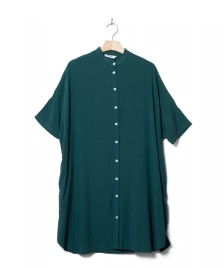 Wemoto Wemoto W Dress Hume green