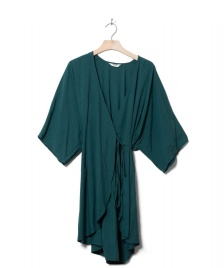 Wemoto Wemoto W Dress Riva green