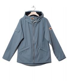 Revolution (RVLT) Revolution Jacket 7681 blue dust