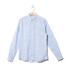 Revolution (RVLT) Revolution Shirt 3759 blue