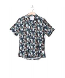 Revolution (RVLT) Revolution Shirt 3756 brown