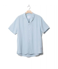 Revolution (RVLT) Revolution Shirt 3749 blue