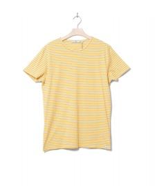 Revolution (RVLT) Revolution T-Shirt 1005 yellow green