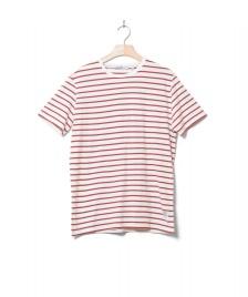 Revolution (RVLT) Revolution T-Shirt 1016 white red