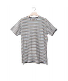 Revolution (RVLT) Revolution T-Shirt 1172 Stripe multi