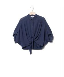 Sessun Sessun W Shirt Alfassa blue marlin