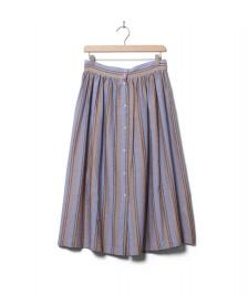 Sessun Sessun W Skirt Tindamos blue rosesky