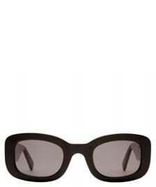 Viu Viu Sunglasses Posh black shiny