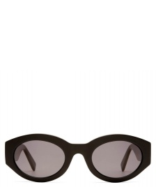Viu Viu Sunglasses Brash black shiny