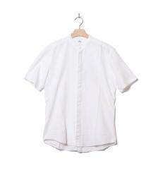 Klitmoller Collective Klitmoller Shirt Max white
