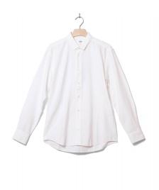 Klitmoller Collective Klitmoller Shirt Basic white