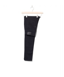 Levis Levis W Jeans 721 High Rise Skinny black long shot