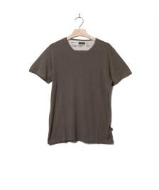 Freitag F-abric Freitag T-Shirt Male green dusty olive