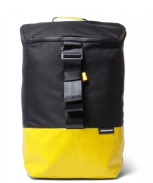 Freitag Freitag ToP Backpack Carter yellow