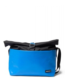 Freitag Freitag ToP Bag Rollin black/blue