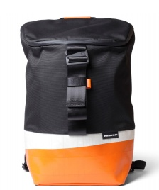Freitag Freitag ToP Backpack Carter orange/white